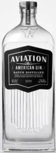 Leading Jenever Gin Label Logo: Aviation Dutch Style Gin