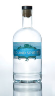 Leading Old Tom Gin Label Logo: Sound Spirits Old Tom Gin