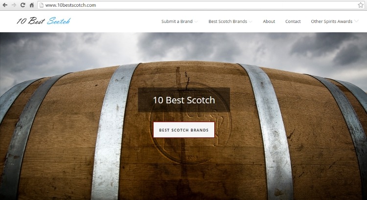 Alcohol Awards: 10 Best Scotch
